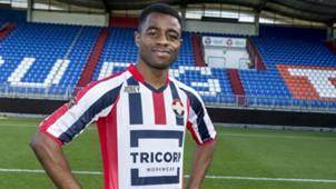 Bartholomew Ogbeche Willem II Eredivisie
