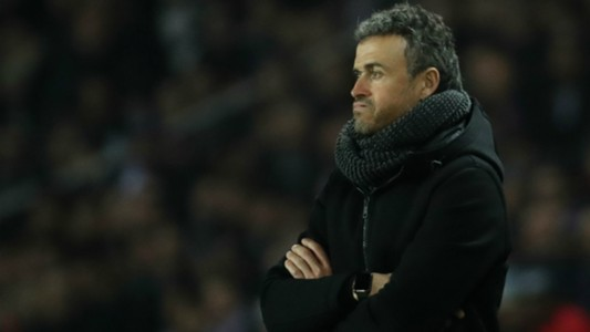 Luis Enrique, Barcelona, Champions League, 02142017