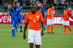 Martins Indi Italy Netherlands Friendly 03092014