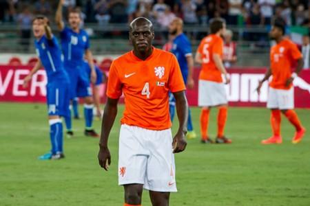 Martins Indi Italy Netherlands Friendly 03092014
