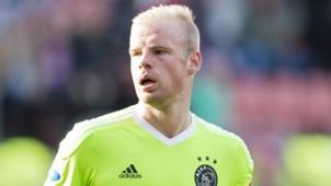 Davy Klaassen Ajax Eredivisie