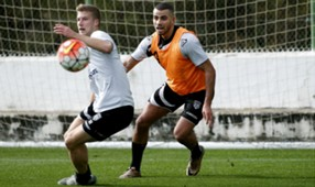 Oussama Tannane, Heracles Almelo