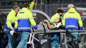 Kevin Jansen, ADO Den Haag - Willem II, Eredivisie 11052016