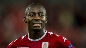 Eyong Enoh, Standard Luik, Ajax, Europa League
