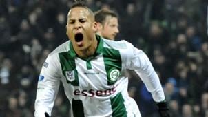Tjarron Chery, FC Groningen, Eredivisie