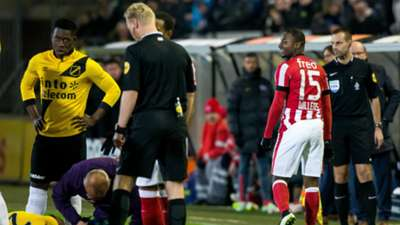 NAC Breda PSV Eredivisie 02032015
