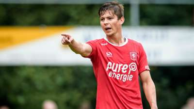 Torgeir Borven, FC Twente, 2016/2017