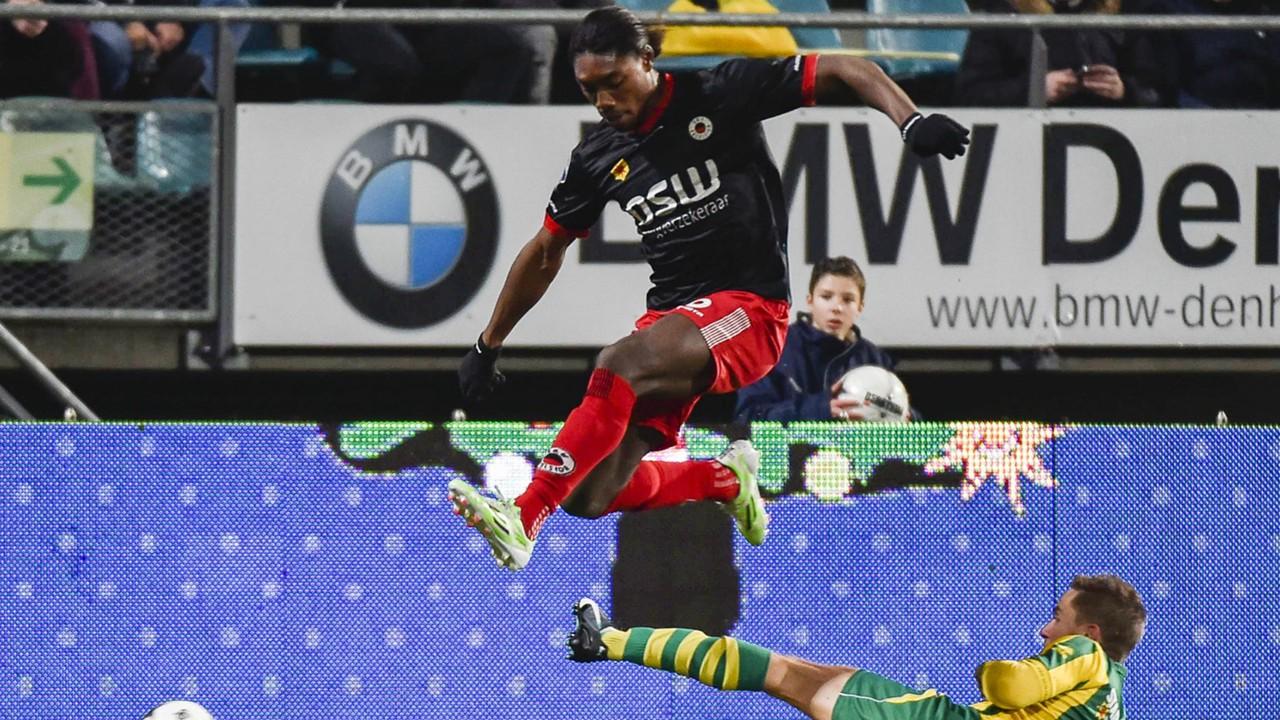 Jordan Botaka Excelsior Eredivisie
