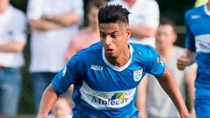 Hachim Mastour PEC Zwolle Eredivisie