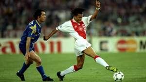 Edgar Davids, Ajax