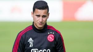Anwar El Ghazi, Ajax, Eredivisie, 20160408
