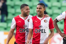 Vilhena Boetius Feyenoord Eredivisie