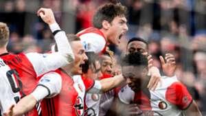 Feyenoord - PSV, 27022017