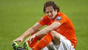 Daley Blind Netherlands Latvia Euro Qualifier 11162014