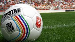 FC Twente Eredivisie Grolsch Veste