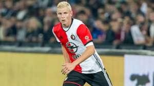Lucas Woudenberg, Feyenoord, 09222016