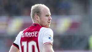 Davy Klaassen, Excelsior - Ajax, Eredivisie 03202017