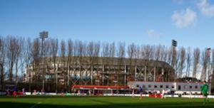 Varkenoord, Feyenoord