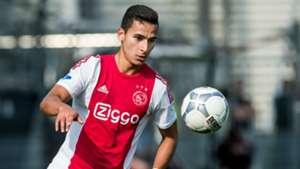 Anwar El Ghazi Ajax Eredivisie