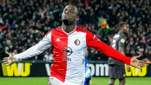 Elvis Manu Feyenoord AS Roma Europa League 02262015