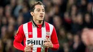 Andres Guardado, PSV, Eredivisie, 2015120