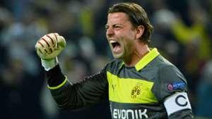 Weidenfeller Borussia Dortmund - Real Madrid 04242013 Champions League