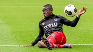 Leeroy Owusu, FC Utrecht - Excelsior, Eredivisie 11062016