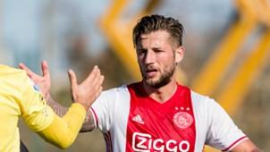 Mitchell Dijks, Ajax, 01072017