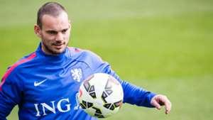 Wesley Sneijder, Nederlands elftal - 27032015