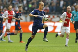 Jorrit Hendrix, Ajax - PSV, Eredivisie