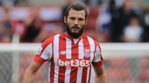 Erik Pieters Stoke City FC Premier League