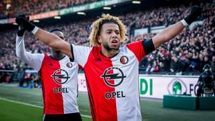 Tonny Vilhena, Feyenoord, Eredivisie, 12042016