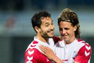 Mark van der Maarel, FC Utrecht 19052016