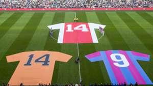 Ajax - PEC Zwolle - Johan Cruijff