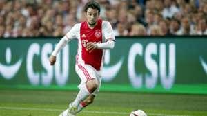 Amin Younes, Ajax, 20160726