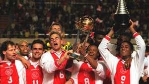 Ajax Grêmio 1995 Intercontinental Cup