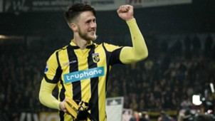 Ricky van Wolfswinkel, Vitesse, KNVB Beker, 03012017