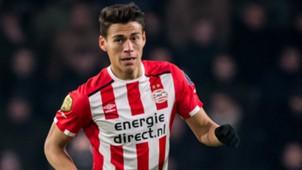 Hector Moreno, PSV, Eredivisie, 01232017