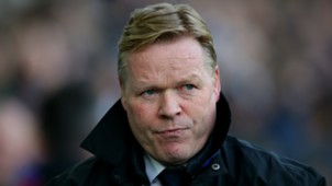 Ronald Koeman, Everton, Premier League, 02042017