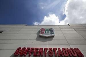 NEC Nijmegen, Goffert