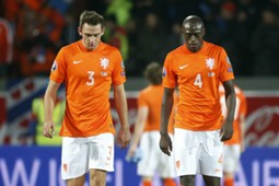 De Vrij Martins Indi Holland