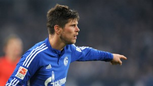 Klaas-Jan Huntelaar, Schalke 04, Bundesliga, 20151218