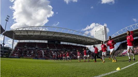 Nieuw Galgenwaard, FC Utrecht 2014/15
