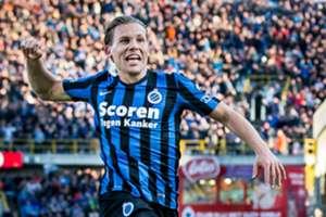 Ruud Vormer Club Brugge