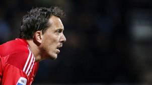 Diederik Boer Ajax Eredivisie