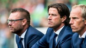 Ernest Faber, FC Groningen, Eredivisie
