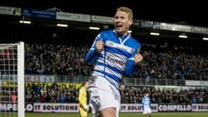 Stef Nijland, PEC Zwolle, Eredivisie
