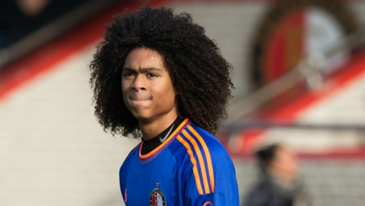 Who is Tahith Chong? The Man Utd starlet closing in on first-team debut