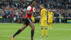 Terence Kongolo, Feyenoord, Roda JC, Eredivisie, 09252016