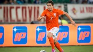 Daryl Janmaat Netherlands Oranje